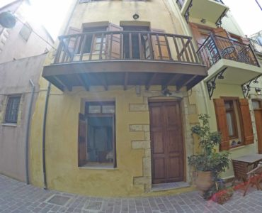 venetian old house sale chania