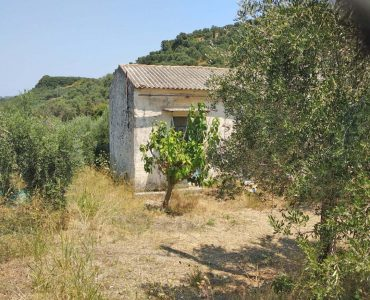 episkopi plot sale