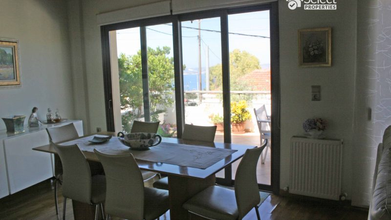 plaka new maisonette sale