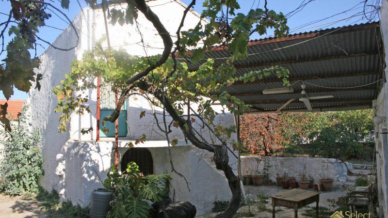 plot houses sale tsivaras