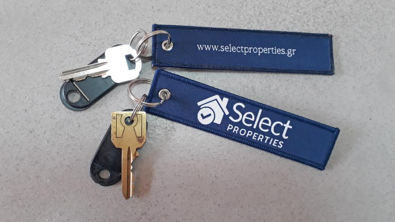 select properties real estate