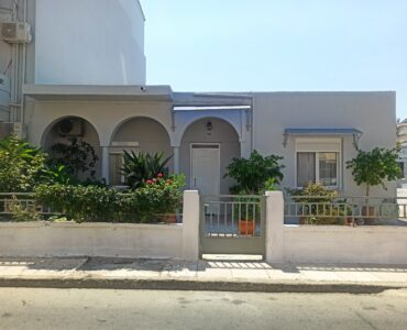 town house chania